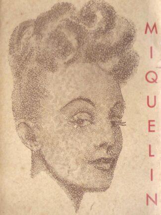 Miquelina Casa de Augusto da Costa