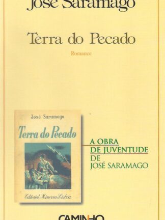 Terra do Pecado de José Saramago