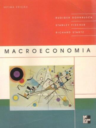 Macroeconomia de Rudiger Dornbusch
