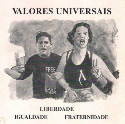 Valores Universais de Davide Vieira Gonçalves