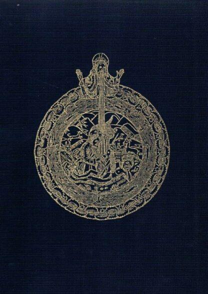 Tesouros Artísticos da Bíblia de Bruce Bernard