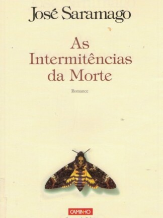 As Intermitências da Morte de José Saramago
