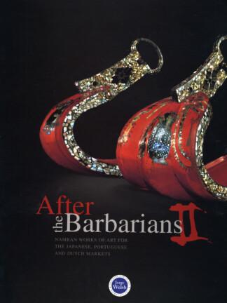 After the Barbarians II de Teresa Canepa