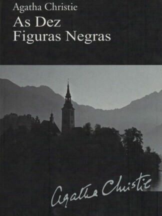 As Dez Figuras Negras de Agatha Christie