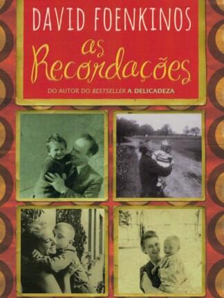 As Recordações de David Foenkinos