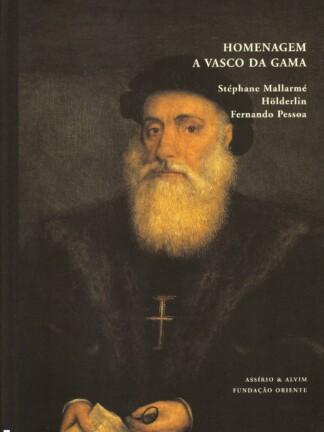 Homenagem a Vasco da Gama de Stéphane Mallarmé