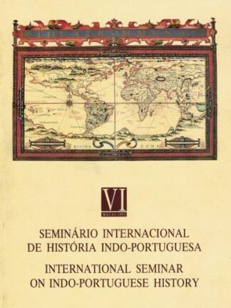 Seminário Internacional de História Indo-Portuguesa