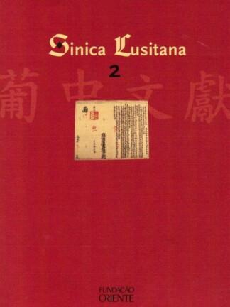 Sinica Lusitana 2 de Fundação Oriente