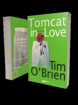 Tomcat in Love de Tim O' Brien