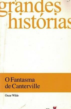 O Fanstama de Canterville de Oscar Wilde