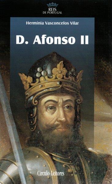 D. Afonso II de Hermínia Vasconcelos Vilar