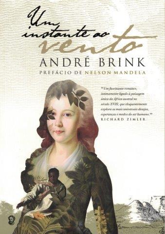 Um Instante ao Vento de André Brink