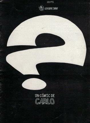 Ponto de Interrogação de Carlo