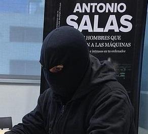António Salas