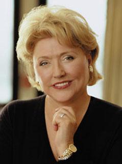 Barbara Taylor Bradford