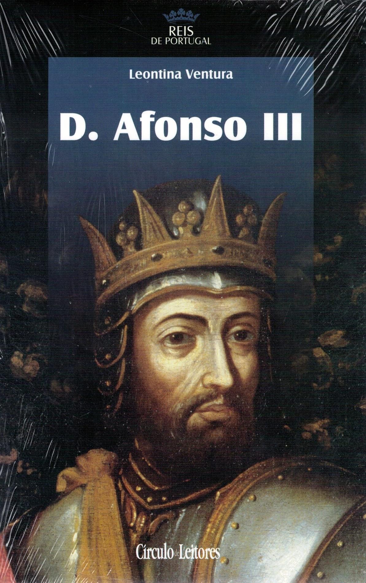 D. Afonso III de Leontina Ventura