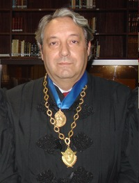 José Augusto de Sotomayor-Pizarro