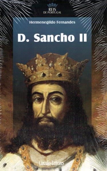 D. Sancho II de Hermenegildo Fernandes