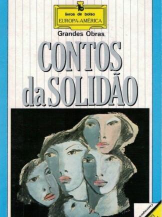 Contos da Solidão de Urbano Tavares Rodrigues