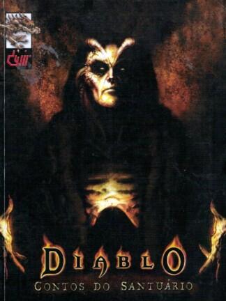 Diablo - Contos do Santuário de Phil Amara