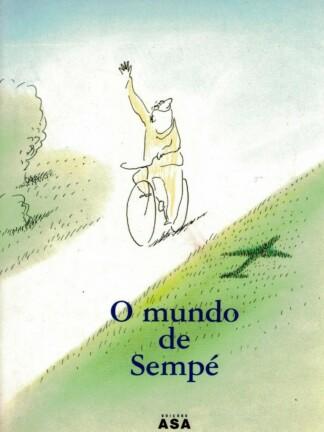 O Mundo de Sempé de Jean-Jacques Sempé