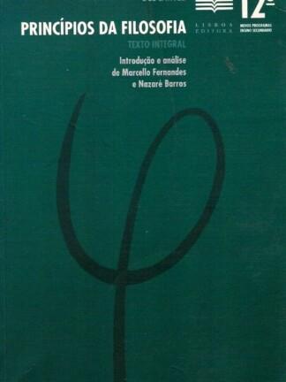 Princípios da Filosofia de Descartes