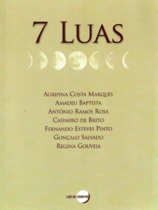 7 Luas de Agripina Costa Marques