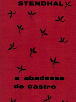 A Abadessa de Castro de Stendhal