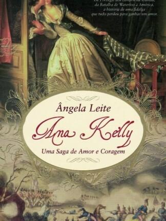 Ana Kelly de Ângela Leite