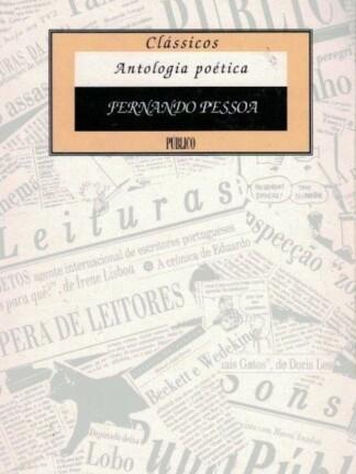 Antologia Poética de Fernando Pessoa