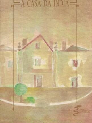 A Casa da Índia de Laura Gil