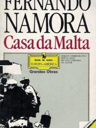 Casa da Malta de Fernando Namora
