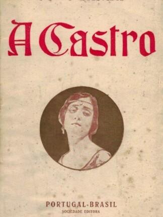 A Castro de Júlio Dantas