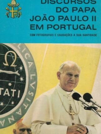 Discursos do Papa João Paulo II em Portugal