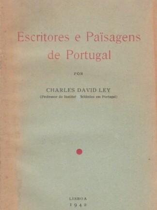 Escritores e Paisagens de Charles David Ley