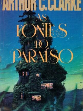 As Fontes do Paraíso de Arthur C. Clarke