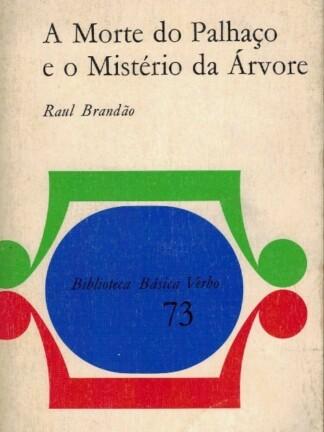 A Morte do Palhaço de Raul Brandão