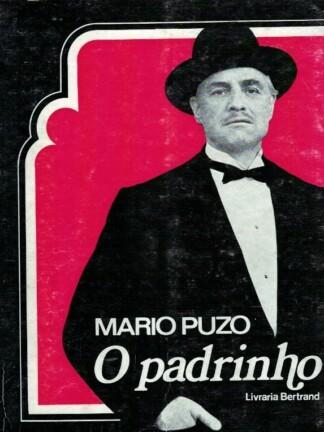 O Padrinho dO Padrinho de Mário Puzoe Mário Puzo