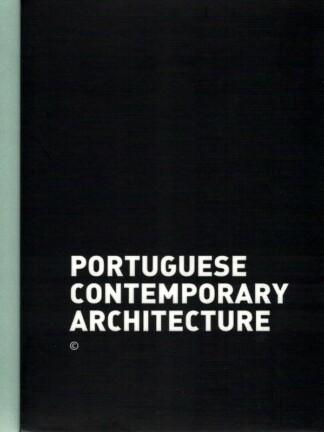 Portuguese Contemporany Architecture de Souto de Moura