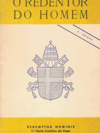 O Redentor do Homem de João Paulo II