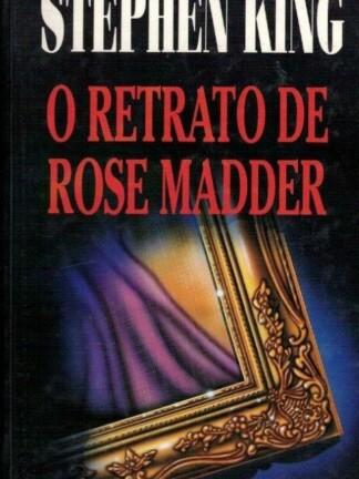 O Retrato de Rose Madder de Stephen King