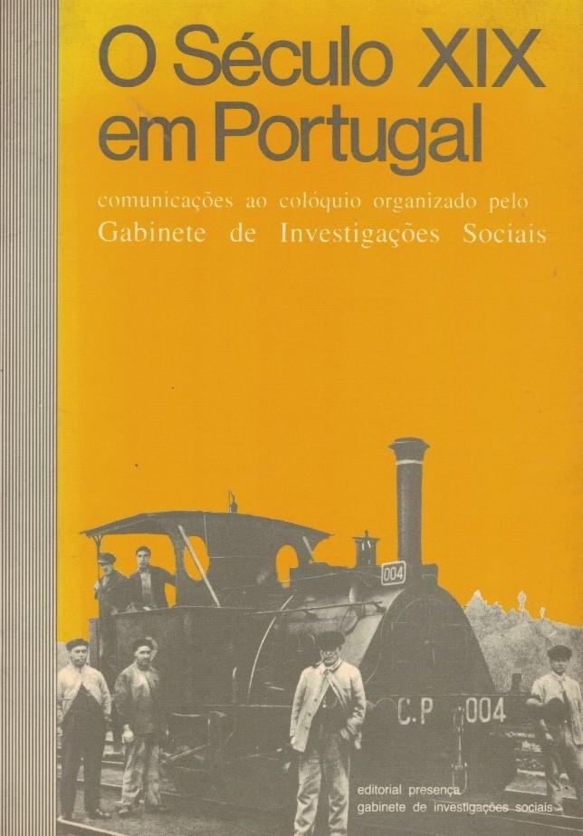 O Século XIX em Portugal de Jaimes Reis