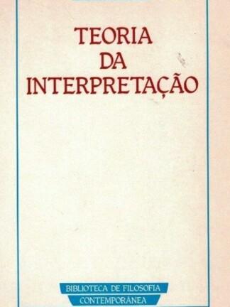 Teoria da Interpretação de Paul Ricouer