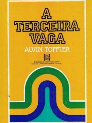 A Terceira Vaga de Alvin Toffler
