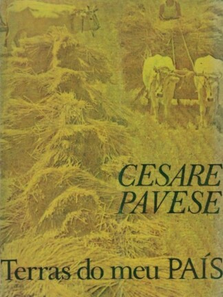 Terras do Meu País de Cesare Pavese