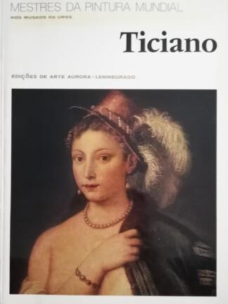 Ticiano de Tatiana Znamerovskaia
