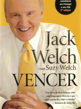 Vencer de Jack Welch