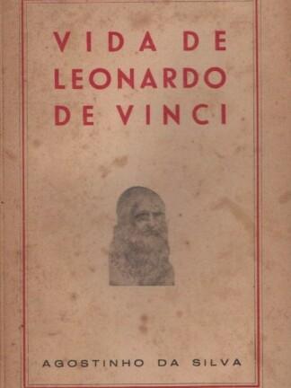 Vida de Leonardo de Vinci de Agostinho da Silva