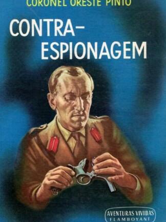 Contra-Espionagem de Oreste Pinto