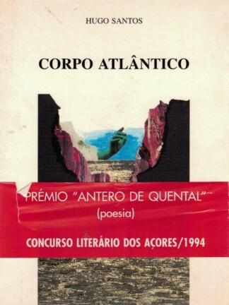 Corpo Atlântico de Hugo Santos